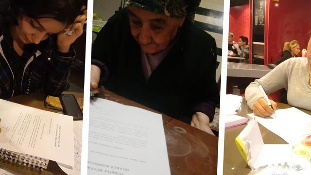 Ankara'dan Andımız Yeniden Okutulsun Kampanyasına Büyük Destek