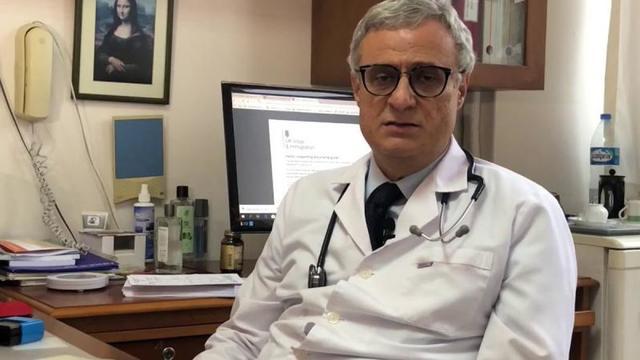 Dünyada 12 kişiye verilen ödülü Türk bilim insanı kazandı