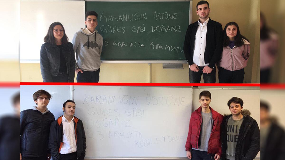 İzmirliler 23 Aralık'ta Menemen'de Kubilay Olacak!