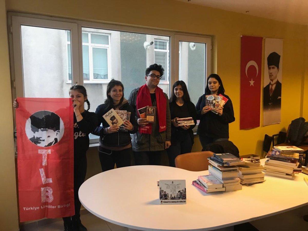 TLB Edirne Bingöl'e Kardeşlik Eli Uzatıyor