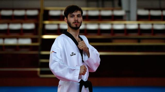 Ferhat Can Kavurat Avrupa Şampiyonası'nda Altın Madalya Kazandı
