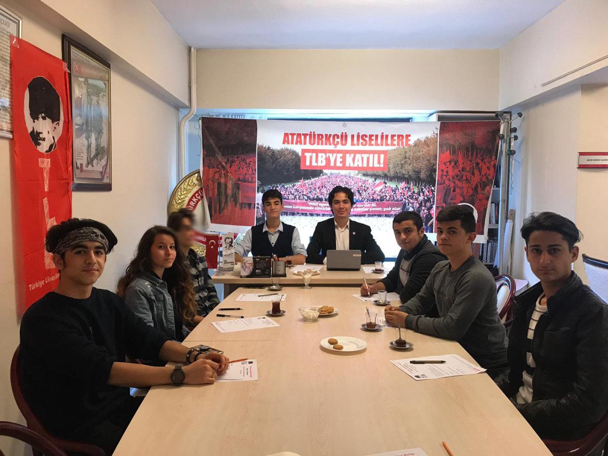 TLB Bursa Yeni Döneme Yeni Yönetimle Giriyor!