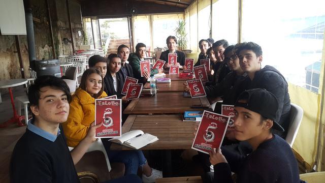 TLB Antalya 100. Yıla Yeni Yönetimle Giriyor
