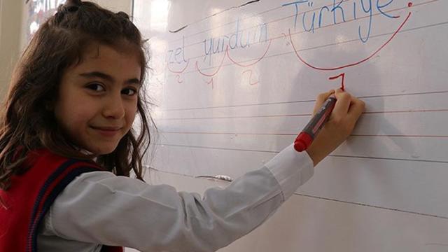 """""""Öğretmenim Türkiye Bölünmez..."""""""
