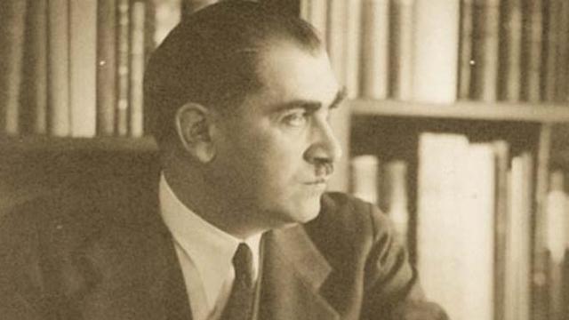 Aydınlanmanın Önderlerinden Hasan Ali Yücel