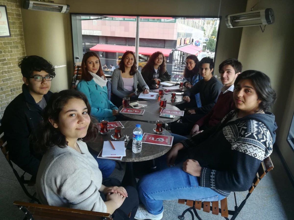 TLB Adana 100. Yıla Yeni Yönetimle Giriyor