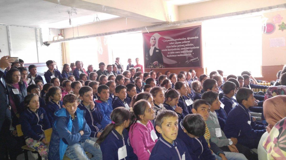Cumhuriyet Mucizesi Yaşıyor: Yatılı Bölge Okulları