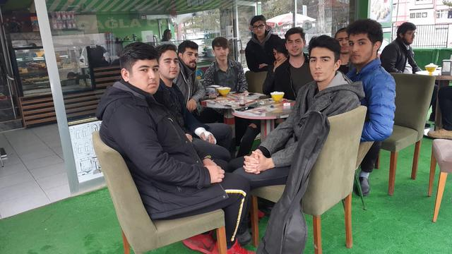 TLB Ankara'ya Bir Bayrak Daha Dikti