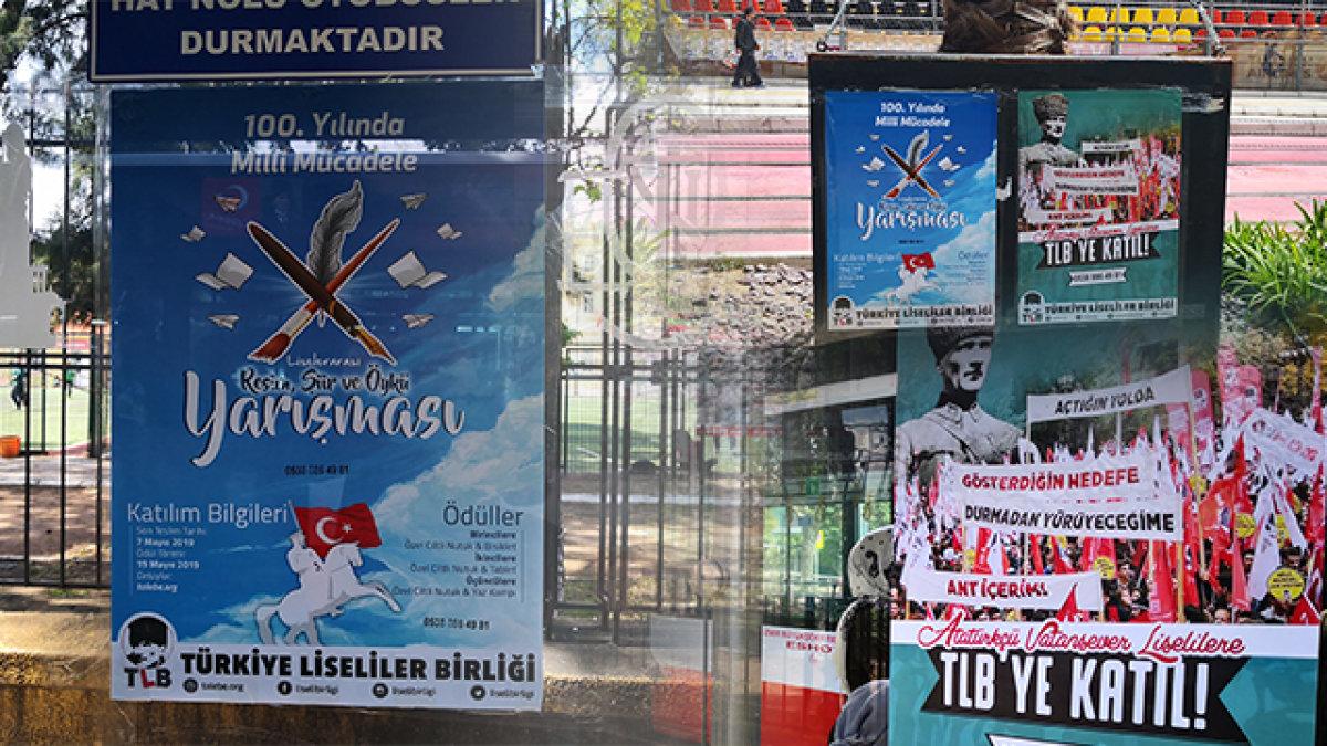TLB İzmir, 19 Mayıs'ın 100. Yılına Hazırlanıyor
