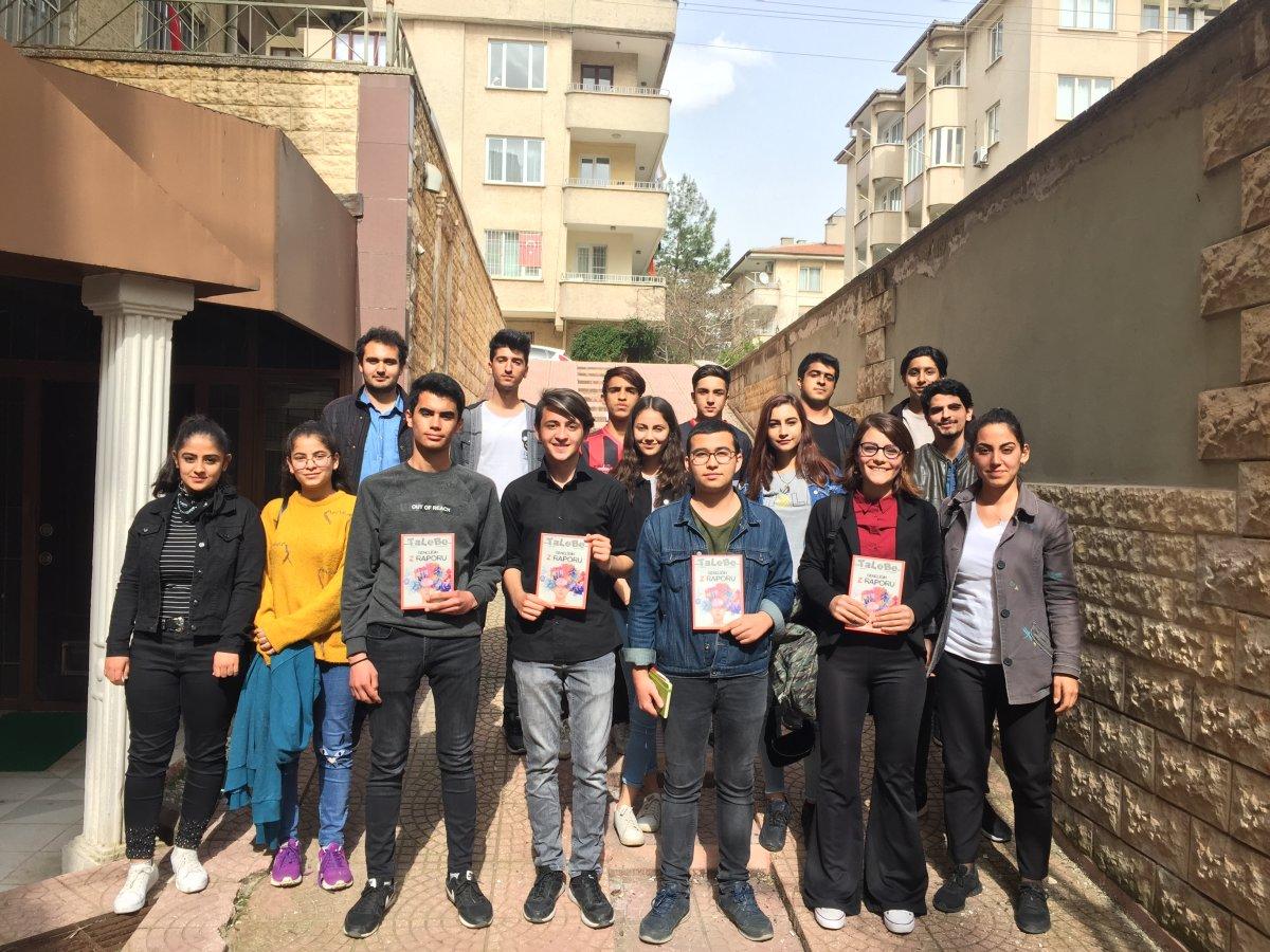 TLB Gaziantep 19 Mayıs'ın 100. Yılına Hazır