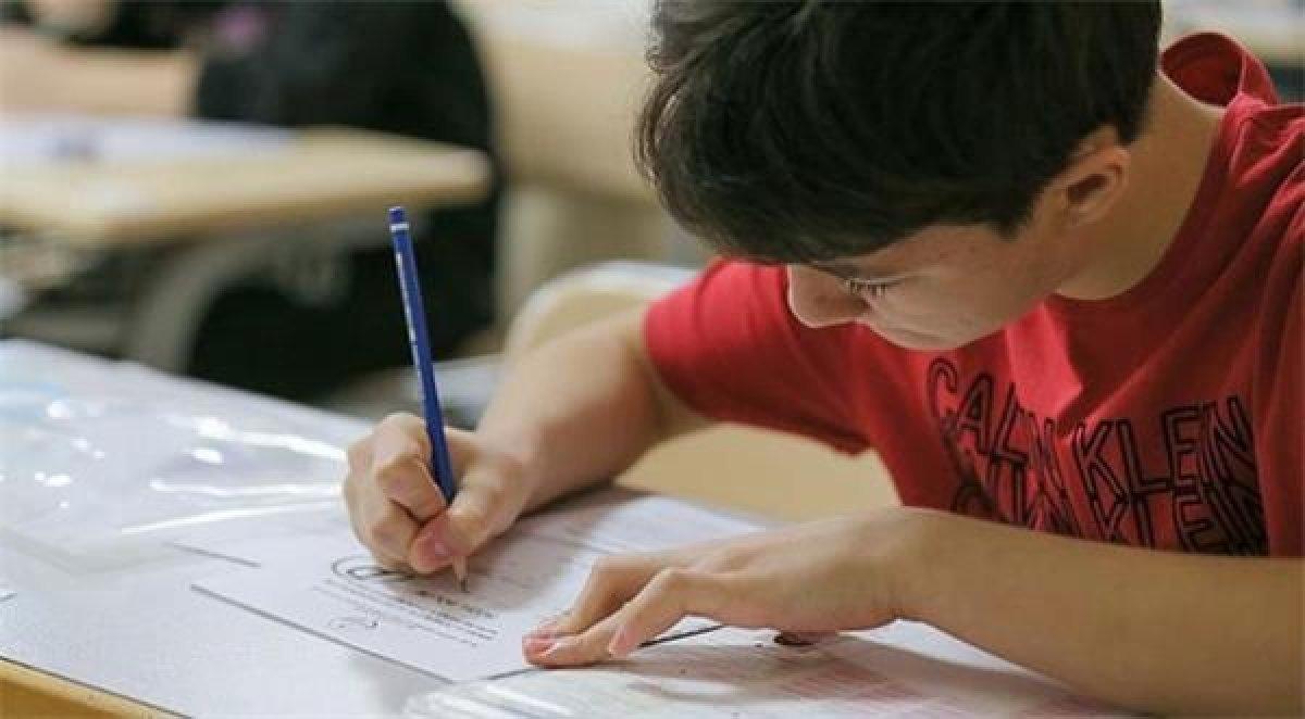 Liselere Giriş Sınavı Yarın Yapılacak