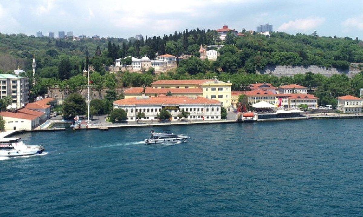 İstanbul Teknik Üniversitesine Bağlı Teknik Lise Açılıyor