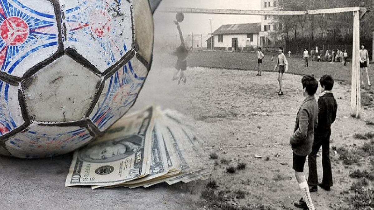 Sermayenin Kıskacında Futbol Kültürümüz