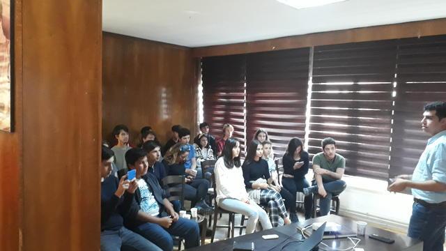 TLB Ankara'dan 6. Yıl Kutlaması