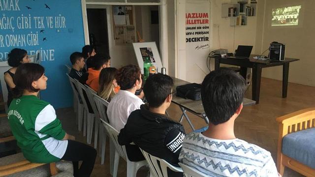 TLB Eskişehir'den 6. Yıl Kutlaması