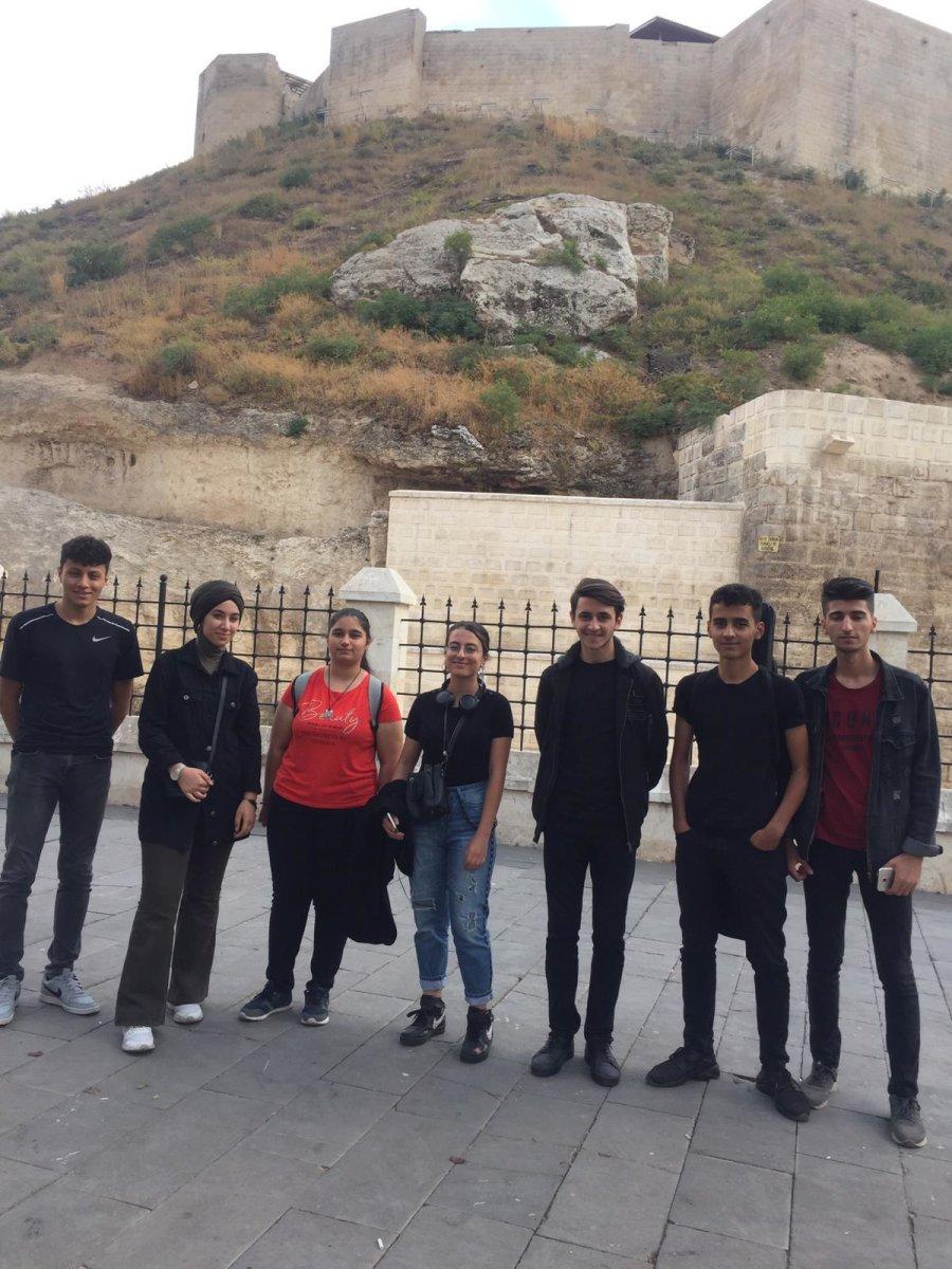 TLB Gaziantep'ten 6. Yıl Kutlaması