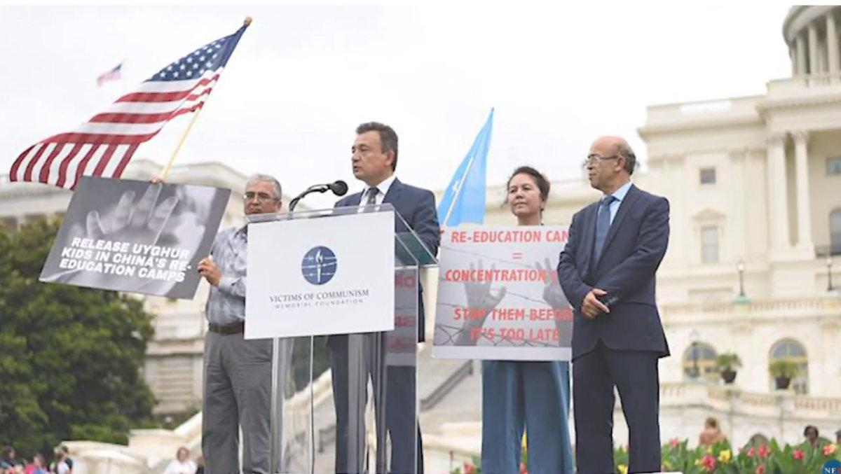 ABD Uygur Ayrılıkçılığını Nasıl Besliyor?