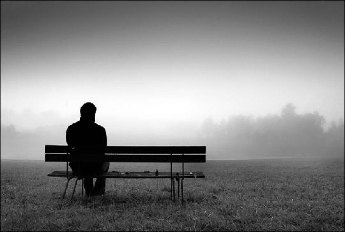Yalnız Değiliz Hiçbirimiz