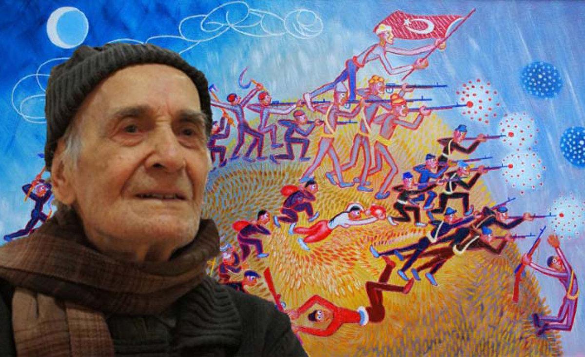 Bir Ressamın Portresi: İbrahim Balaban