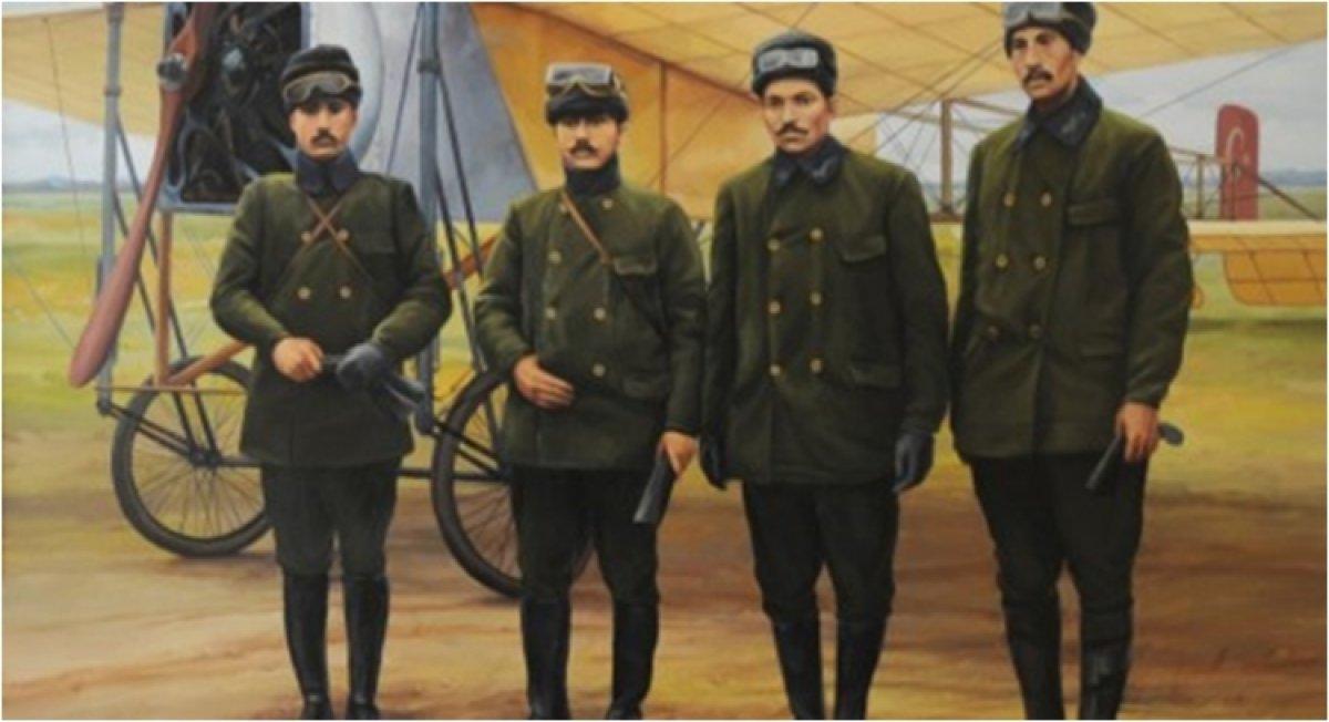 Devrimci Komutan Binbaşı Fazıl Bey