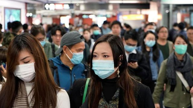 Korona Virüsü İnsanlığın Sonu Mu?