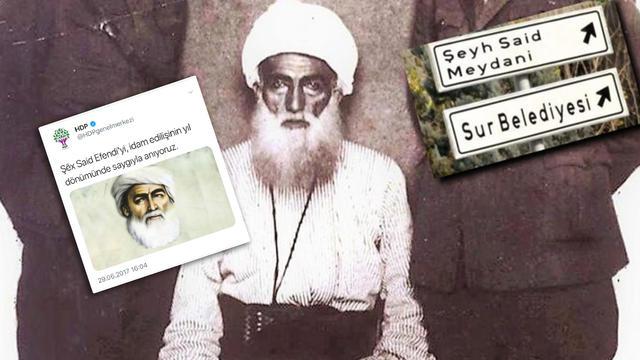 İngiliz Destekli Din İstismarcılığı: Şeyh Şait