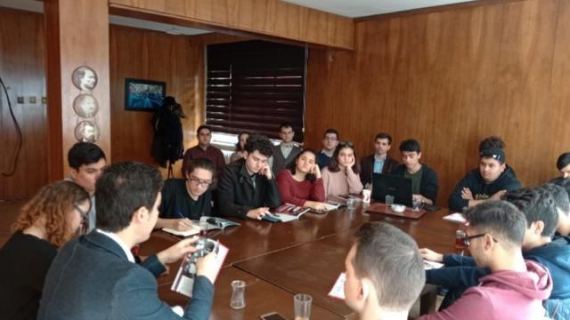 """TLB Ankara Yozlaşmış Rap'e """"Susamam"""" Dedi"""