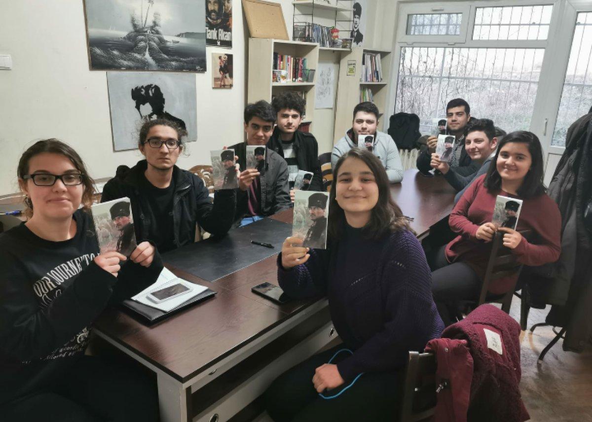Ankara'da TaLeBe'ler 15 Mart Çanakkale Buluşmasına Hazırlanıyor!