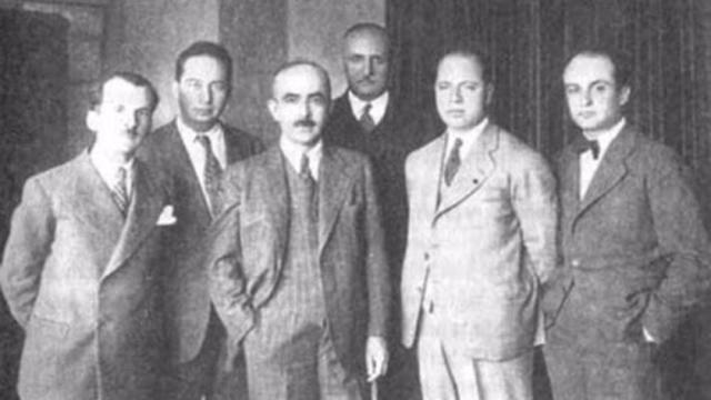 Şevket Süreyya Aydemir: Kemalist Devrimin Teorisyeni