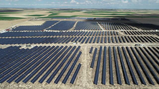 Türkiye'de ilk olacak: Bir ilin elektriği yenilenebilir olacak