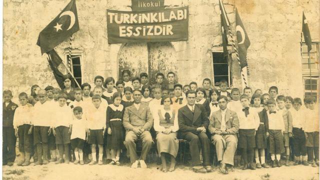 Türk Devriminin Kudreti Hurafelere İzin Vermez!