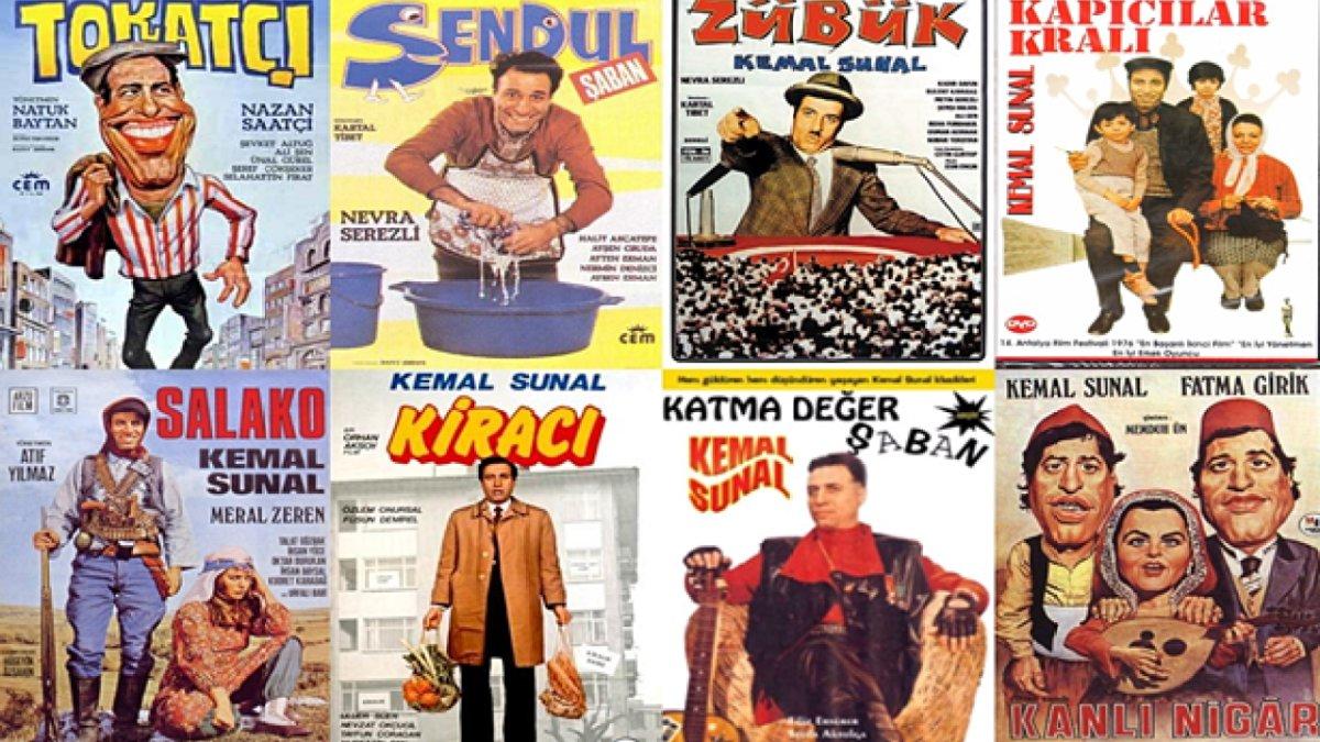 Kemal Sunal Filmleri Neden Eskimiyor?