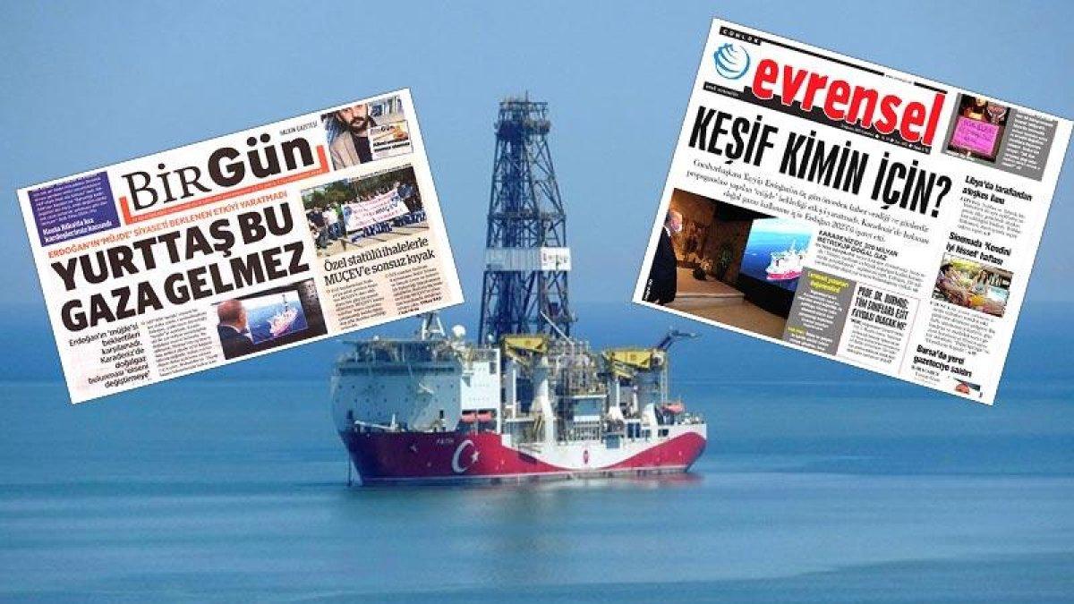 Türk Milleti Başka Yerde Onlar Başka Yerde