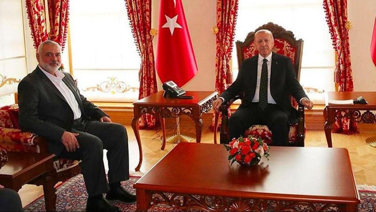 ABD'den Türkiye'ye Hamas tehdidi