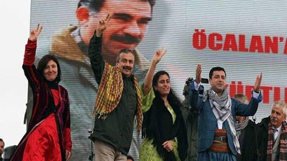 Teslim olan terörist: HDP binasından örgüte katıldım