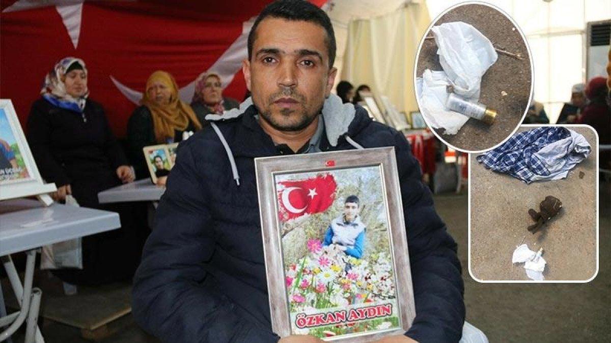 HDP'yi kovdu PKK tehdide geldi