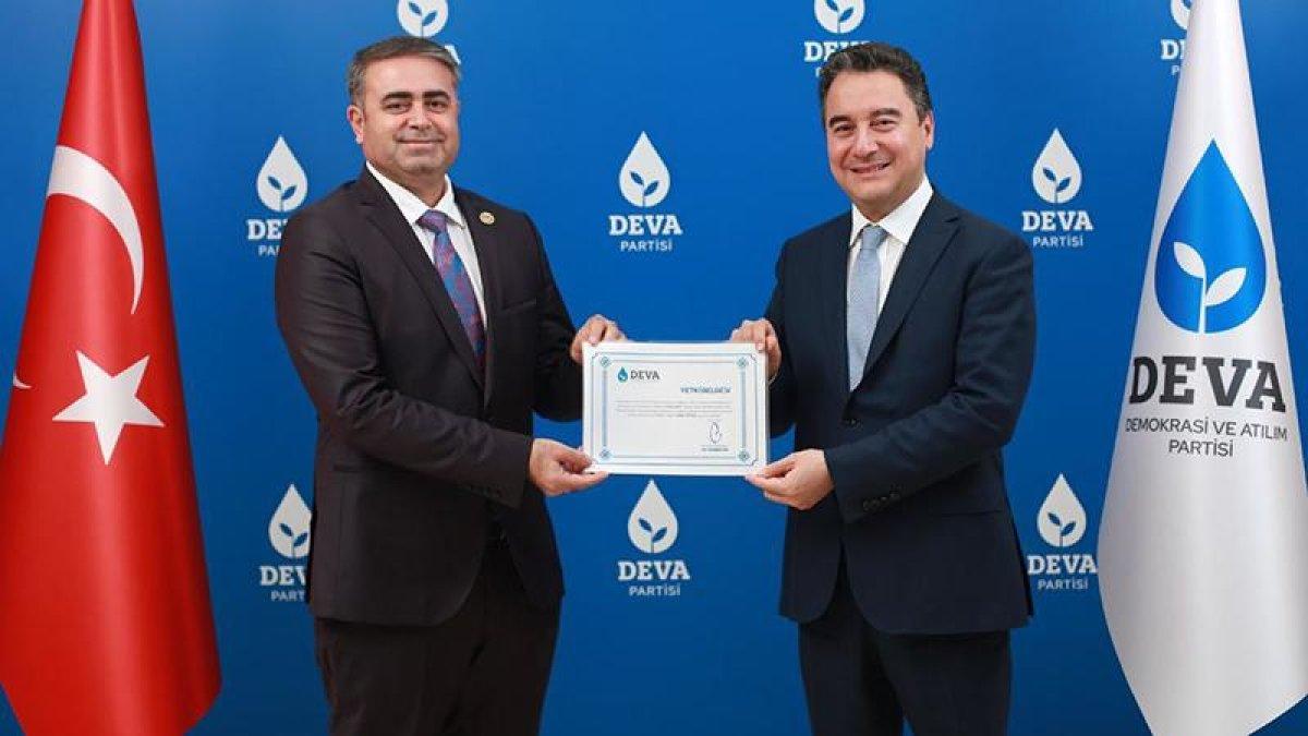 PKK'ya 'DEVA' olmak