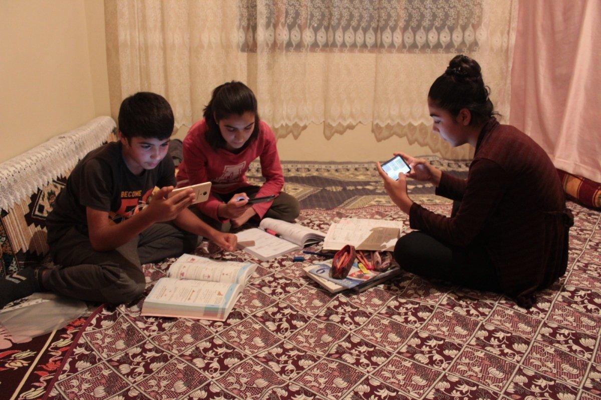 Türkiye Eğitim İçin Seferber Oldu