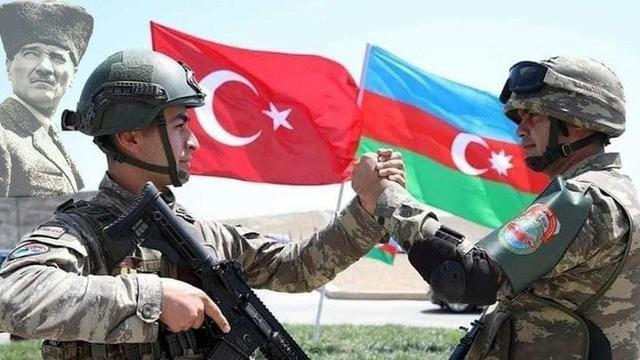 Azerbaycan-Türkiye Dostluğunun Tarihsel Mirası