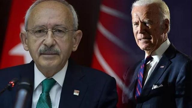 Biden Tayfasının Özlemini Kurduğu (!) Türkiye