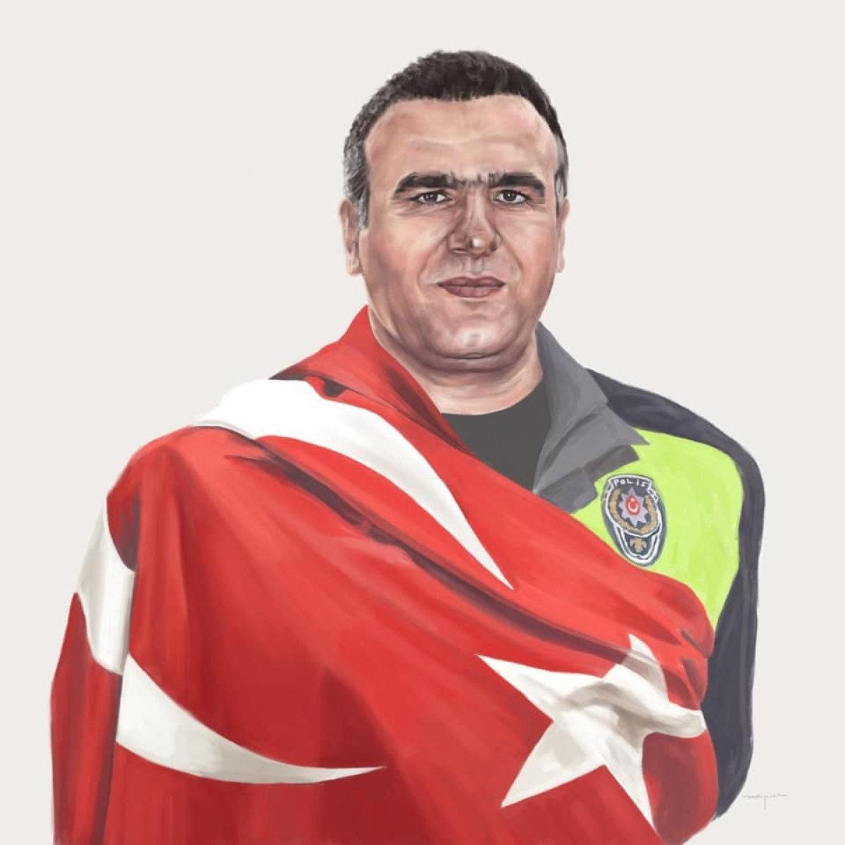 Türk Polisinin Asırlık Mücadelesi