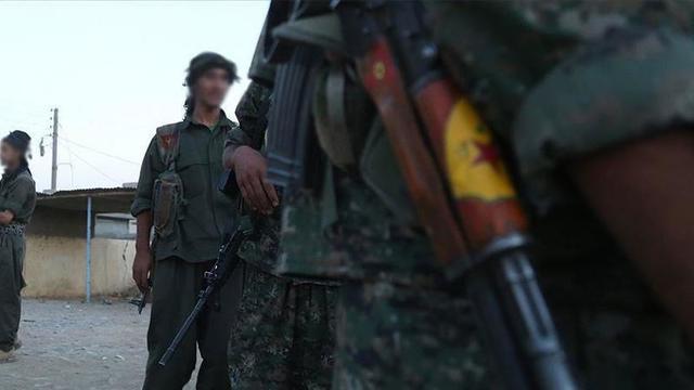 ABD Adalet Bakanlığından YPG itirafı !
