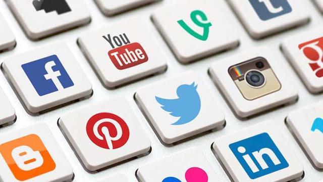 Temsilcilik açmayan sosyal ağlara 'reklam yasağı'