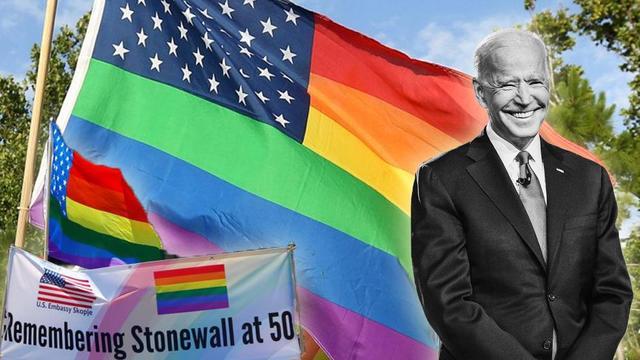 ABD'den, ülkelere LGBT maskeli müdahale girişimi