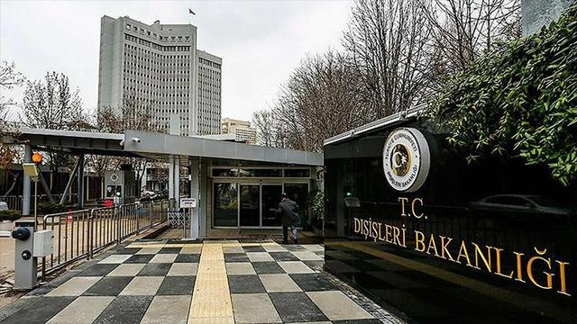 Türkiye'den net yanıt: ABD Türk mahkemelerine emir veremez