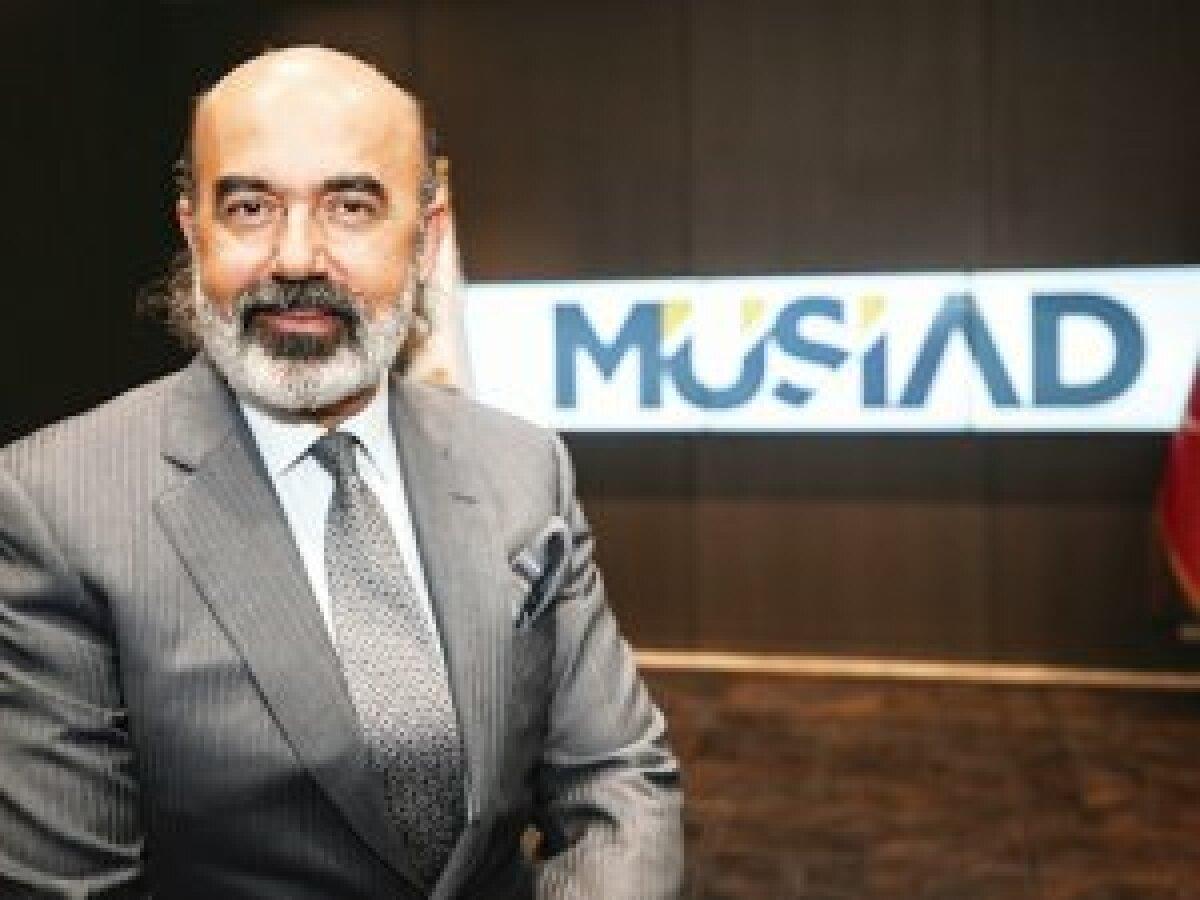 MÜSİAD Kurucu Başkanı Erol Yarar'dan Çağrı: Tek Yol Devrim