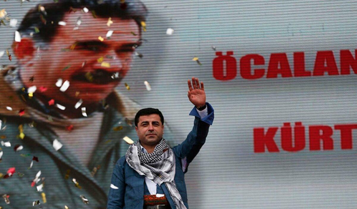 HDP PKK İLE ARASINA MESAFE KOYABİLİR Mİ?