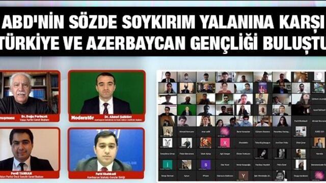 Emperyalist YouTube Genç Türkleri Durduramaz!