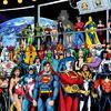 Kahraman Kültünden Süper Kahraman Kültürüne