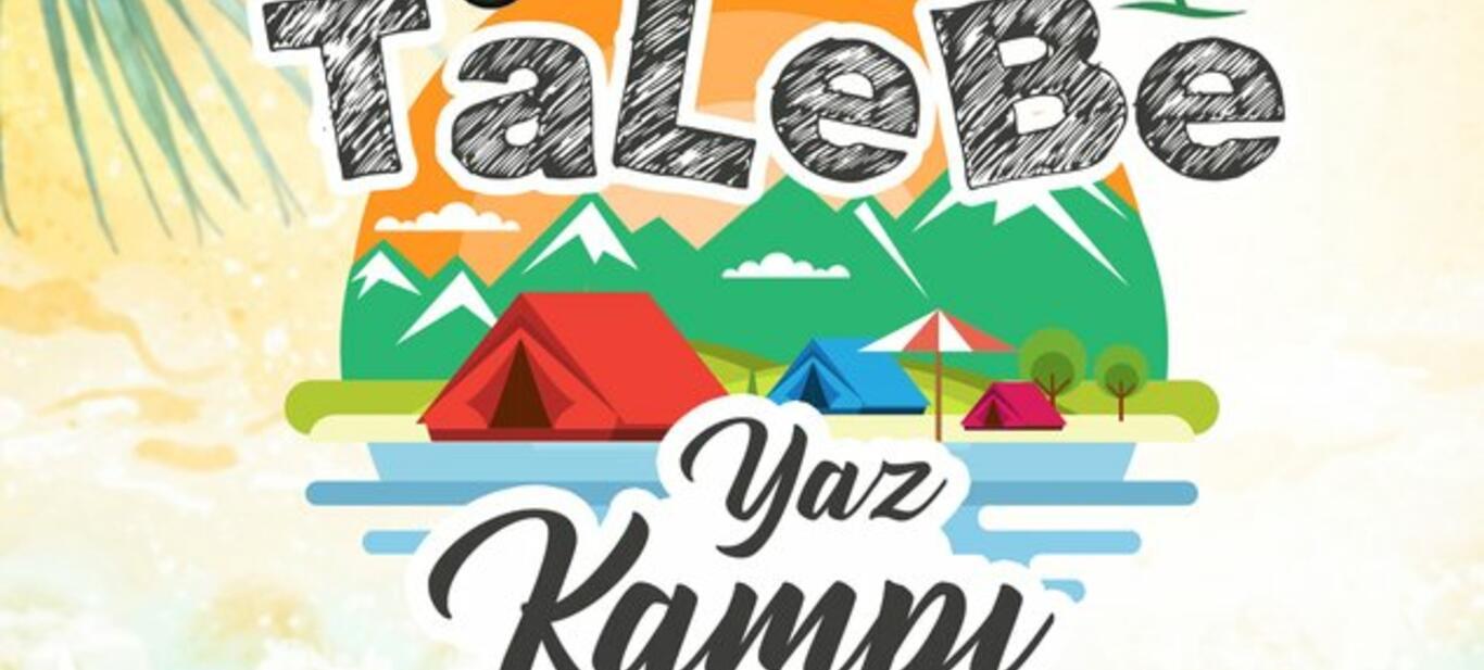 TLB Yaz Kampı Başlıyor